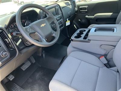 2019 Silverado 3500 Regular Cab DRW 4x2,  Knapheide Standard Service Body #KF119548 - photo 18