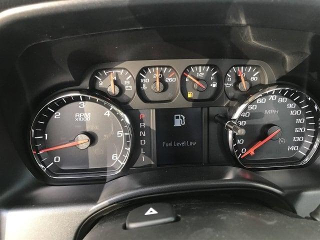 2019 Silverado 3500 Regular Cab DRW 4x2,  Royal Contractor Body #KF120173 - photo 20