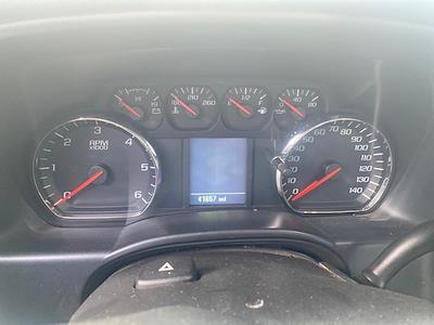2019 Silverado 3500 Regular Cab DRW 4x2,  Royal Contractor Body #KF120173 - photo 6