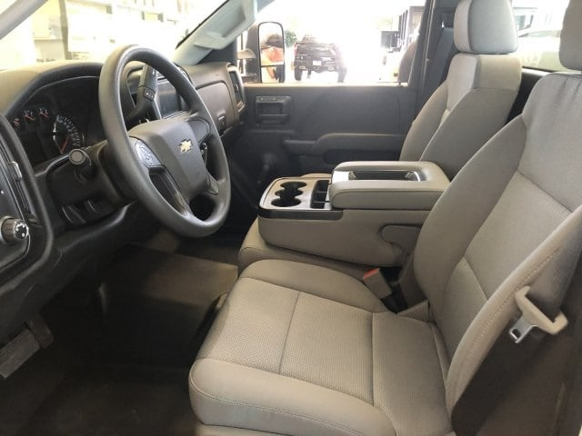 2019 Silverado 3500 Regular Cab DRW 4x2,  Knapheide Standard Service Body #KF121543 - photo 17