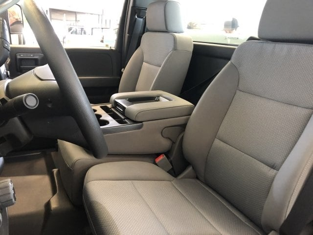 2019 Silverado 3500 Regular Cab DRW 4x2,  Knapheide Standard Service Body #KF121543 - photo 18