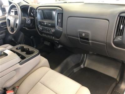 2019 Silverado 3500 Regular Cab DRW 4x2,  Knapheide Standard Service Body #KF121543 - photo 12