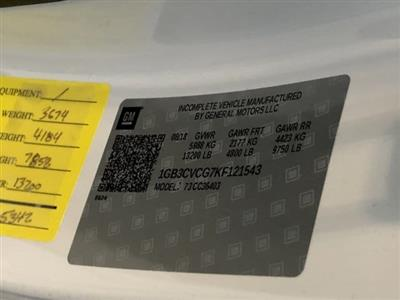 2019 Silverado 3500 Regular Cab DRW 4x2,  Knapheide Standard Service Body #KF121543 - photo 23