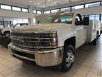 2019 Silverado 3500 Regular Cab DRW 4x2,  Knapheide Service Body #KF121543 - photo 1