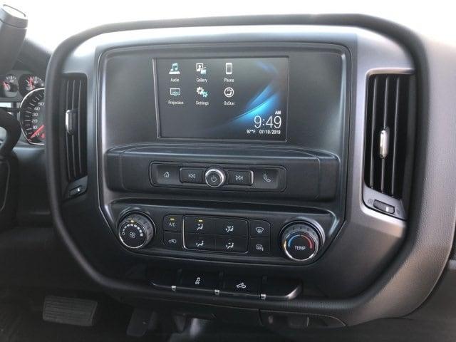 2019 Silverado 3500 Regular Cab DRW 4x2,  Royal RSV Service Utility Van #KF121773 - photo 15