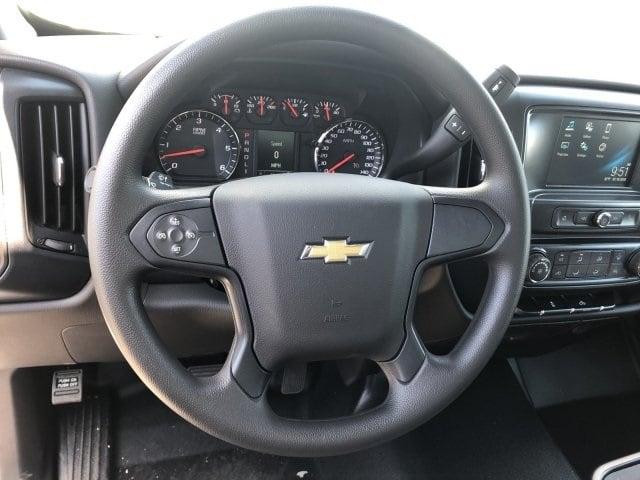 2019 Silverado 3500 Regular Cab DRW 4x2,  Royal RSV Service Utility Van #KF121773 - photo 20