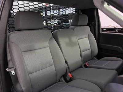 2019 Silverado 3500 Regular Cab DRW 4x2,  Knapheide Value-Master X Stake Bed #KF122382 - photo 8