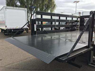 2019 Silverado 3500 Regular Cab DRW 4x2,  Knapheide Value-Master X Stake Bed #KF122382 - photo 11