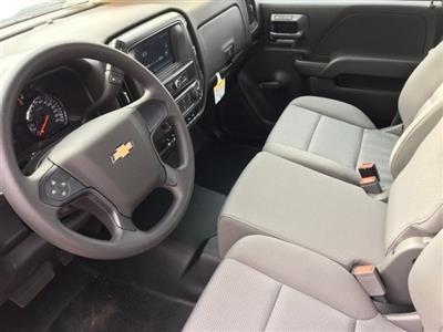 2019 Silverado 3500 Regular Cab DRW 4x2,  Knapheide Value-Master X Stake Bed #KF122382 - photo 15
