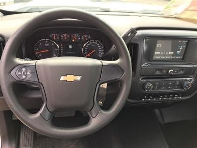 2019 Silverado 3500 Regular Cab DRW 4x2,  Knapheide Value-Master X Stake Bed #KF122382 - photo 16