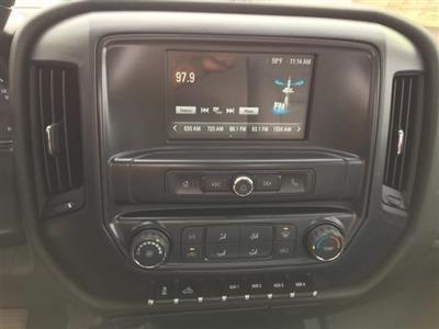 2019 Silverado 3500 Regular Cab DRW 4x2,  Knapheide Value-Master X Stake Bed #KF122382 - photo 17