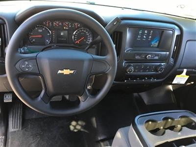 2019 Silverado 3500 Regular Cab DRW 4x2,  Royal Contractor Body #KF158197 - photo 16
