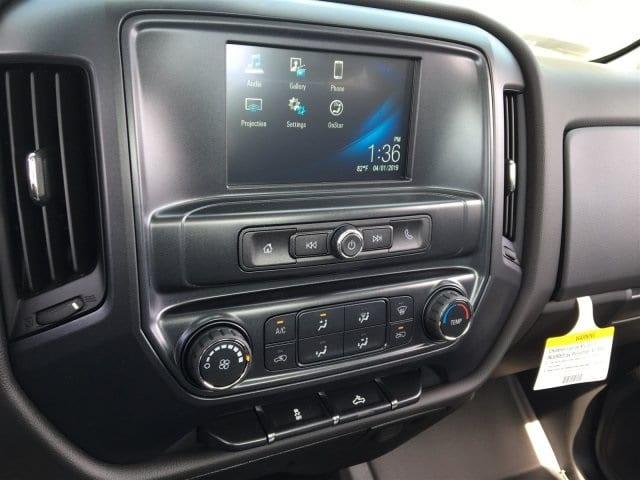2019 Silverado 3500 Regular Cab DRW 4x2,  Harbor ComboMaster Combo Body #KF161387 - photo 19