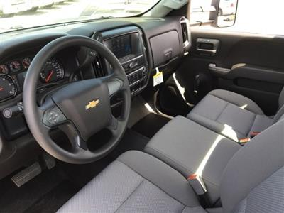2019 Silverado 3500 Regular Cab DRW 4x2,  Harbor ComboMaster Combo Body #KF161387 - photo 16