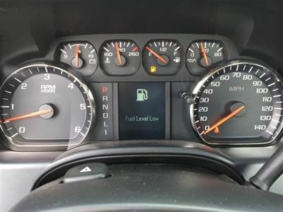 2019 Silverado 3500 Regular Cab DRW 4x2,  Harbor ComboMaster Combo Body #KF161387 - photo 18