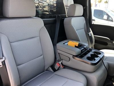 2019 Silverado 3500 Regular Cab DRW 4x2,  Knapheide Rigid Side Dump Body #KF198928 - photo 11