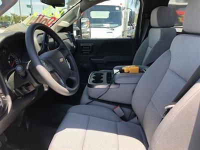2019 Silverado 3500 Regular Cab DRW 4x2,  Knapheide Rigid Side Dump Body #KF198928 - photo 15