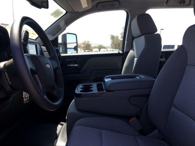 2019 Silverado 3500 Crew Cab DRW 4x2,  Knapheide Standard Service Body #KF207907 - photo 16