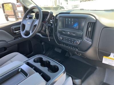 2019 Silverado 3500 Crew Cab DRW 4x2,  Knapheide Standard Service Body #KF210154 - photo 12