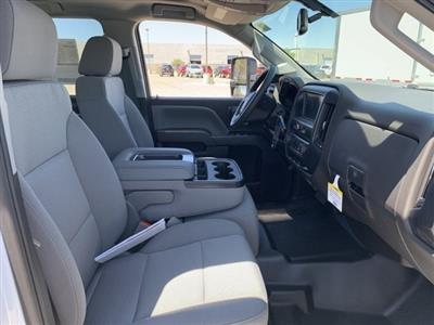 2019 Silverado 3500 Crew Cab DRW 4x2,  Harbor ComboMaster Combo Body #KF210545 - photo 11