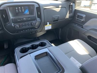 2019 Silverado 3500 Crew Cab DRW 4x2,  Harbor ComboMaster Combo Body #KF210545 - photo 14