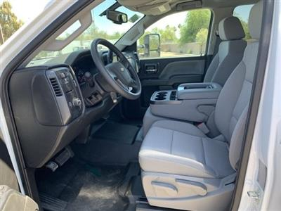 2019 Silverado 3500 Crew Cab DRW 4x2,  Harbor ComboMaster Combo Body #KF210545 - photo 17