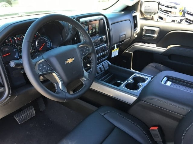 2019 Silverado 2500 Crew Cab 4x4,  Pickup #KF219689 - photo 14