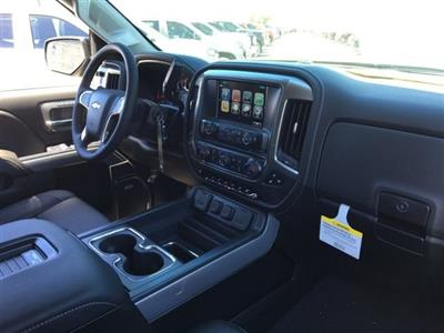 2019 Silverado 2500 Crew Cab 4x4,  Pickup #KF219689 - photo 11