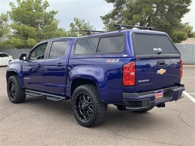2016 Colorado Crew Cab 4x2,  Pickup #KF246493A - photo 5