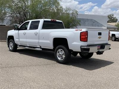 2019 Silverado 2500 Crew Cab 4x4,  Pickup #KF258518 - photo 2