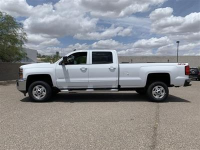 2019 Silverado 2500 Crew Cab 4x4,  Pickup #KF258518 - photo 5