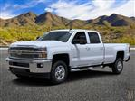 2019 Silverado 2500 Crew Cab 4x4,  Pickup #KF258518 - photo 1