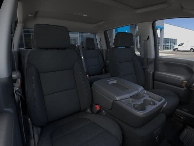 2019 Silverado 1500 Crew Cab 4x2,  Pickup #KG109463 - photo 11