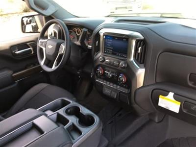 2019 Silverado 1500 Crew Cab 4x2,  Pickup #KG111611 - photo 11