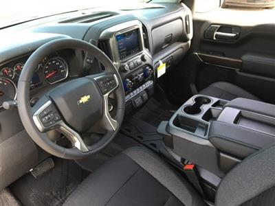 2019 Silverado 1500 Crew Cab 4x2,  Pickup #KG111611 - photo 14