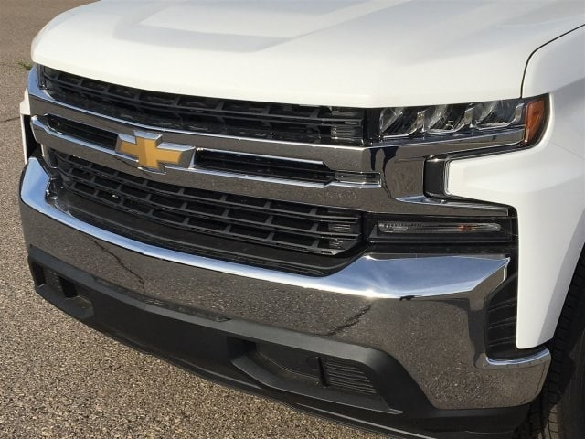 2019 Silverado 1500 Crew Cab 4x2,  Pickup #KG120582 - photo 5
