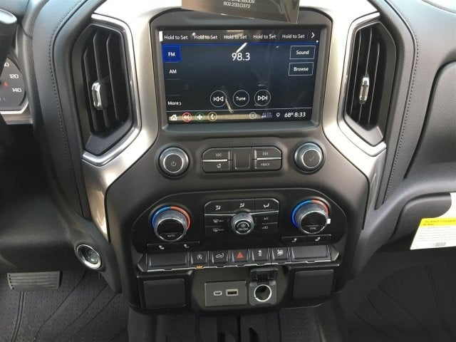 2019 Silverado 1500 Crew Cab 4x2,  Pickup #KG120582 - photo 17