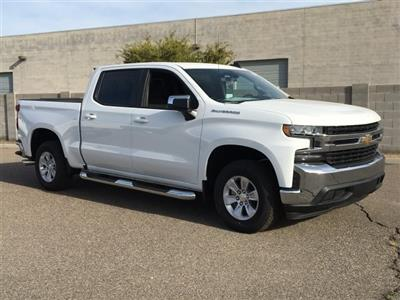 2019 Silverado 1500 Crew Cab 4x2,  Pickup #KG120582 - photo 3