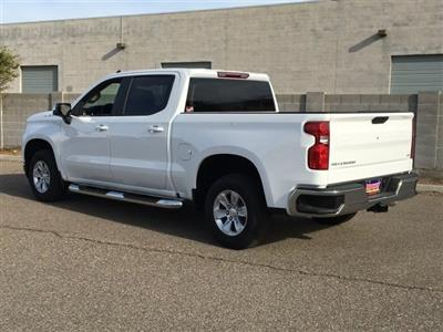 2019 Silverado 1500 Crew Cab 4x2,  Pickup #KG120582 - photo 2