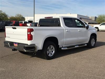2019 Silverado 1500 Crew Cab 4x2,  Pickup #KG120582 - photo 4