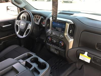 2019 Silverado 1500 Crew Cab 4x2,  Pickup #KG120582 - photo 11