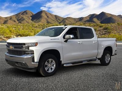 2019 Silverado 1500 Crew Cab 4x2,  Pickup #KG120582 - photo 1