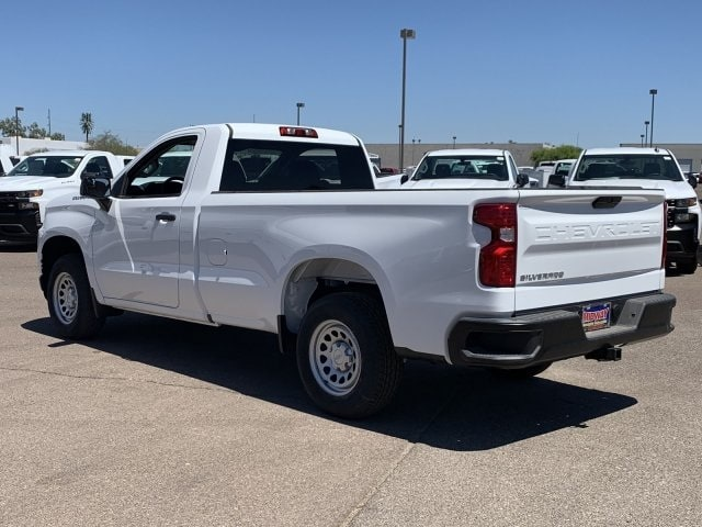 2019 Silverado 1500 Regular Cab 4x2,  Pickup #KG121171 - photo 1