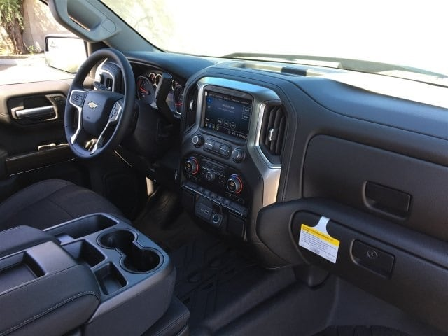 2019 Silverado 1500 Crew Cab 4x2,  Pickup #KG139764 - photo 11