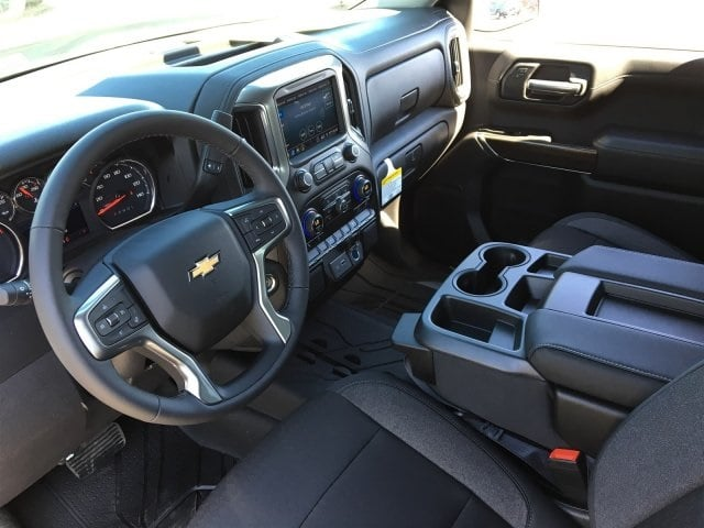 2019 Silverado 1500 Crew Cab 4x2,  Pickup #KG139764 - photo 14