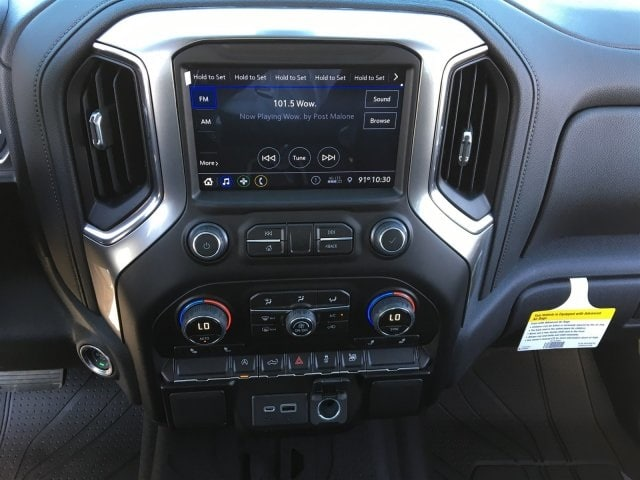 2019 Silverado 1500 Crew Cab 4x2,  Pickup #KG139764 - photo 17