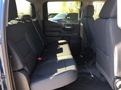 2019 Silverado 1500 Crew Cab 4x2,  Pickup #KG139764 - photo 12
