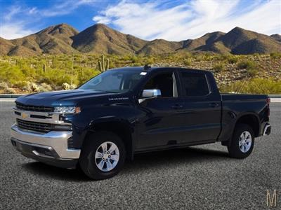 2019 Silverado 1500 Crew Cab 4x2,  Pickup #KG139764 - photo 1