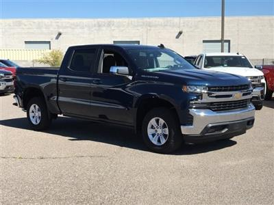 2019 Silverado 1500 Crew Cab 4x2,  Pickup #KG139764 - photo 3