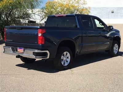 2019 Silverado 1500 Crew Cab 4x2,  Pickup #KG139764 - photo 4